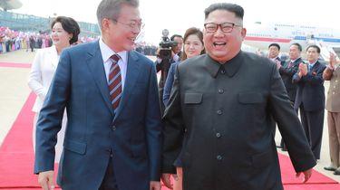 Worden de twee Korea's weer één?