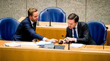 De Jonge: kabinet en zorg bereiden zich voor op kritieke fase