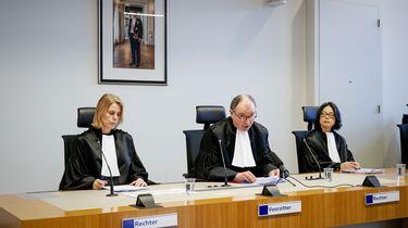 OM eist levenslange gevangenisstraf voor tramaanslag Utrecht