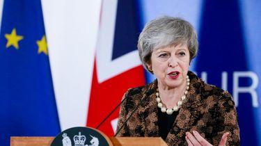 May: 'Een nieuw referendum is geen goed plan'