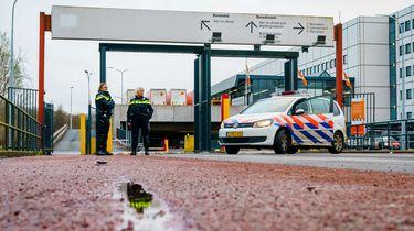 Mogelijk meer bombrieven in Amsterdam volgens politie
