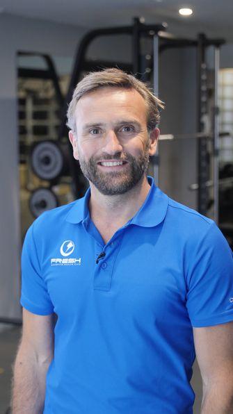 Markus Torenstra