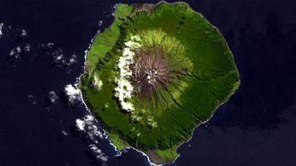 Tristan da Cunha, eiland