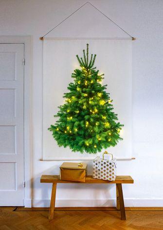 Zo vier je een vrolijk 'duurzaam' kerst