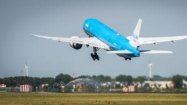 KLM vliegt na raketaanval niet meer boven Iran en Irak