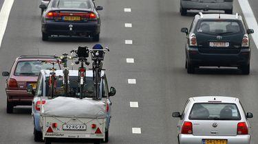 'In België zijn wegen nog slechter dan in Rwanda'