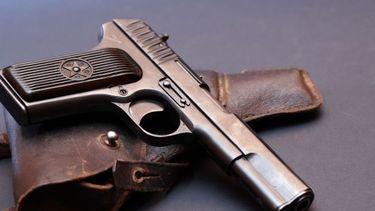Jongetje (4) schiet per ongeluk nichtje van 2 dood