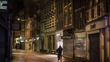Dit doen vrouwen om 's avonds laat veilig over straat te kunnen