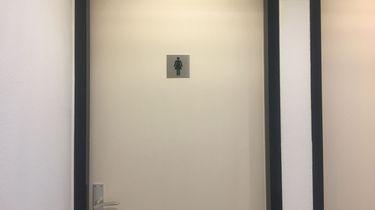 Lid studentenvereniging filmde stiekem op toilet