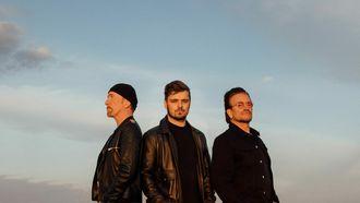 Martin Garrix Bono The Edge maken officiele themesong EK Voetbal