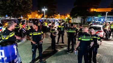 Rellen in Helmond