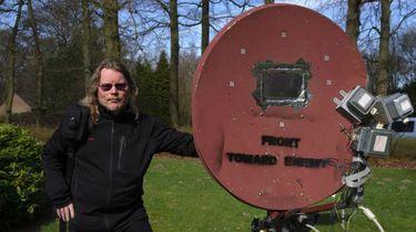 'Arjen Kamphuis koos zelf voor verdwijning'