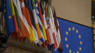 Europees Parlement, chinese sancties, sjoerd sjoerdsma