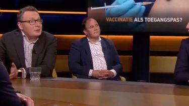 vaccineren vaccinatie vaccinatieplicht Op1