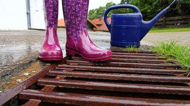 Het regent in Nederland en nee, dat is geen leugen