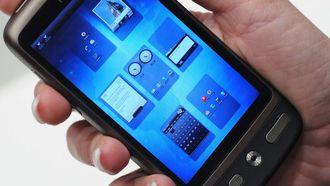 Smartphones met AMOLED-scherm hebben sneller last van inbranding