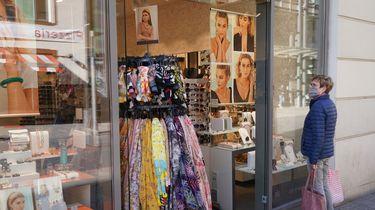 Kleine winkels in Duitsland en kleuterscholen in Noorwegen Kleine winkels in Duitsland en kleuterscholen in Noorwegen weer openweer open
