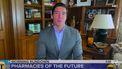 Verslaggever vergeet cruciaal kledingstuk op tv