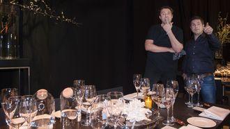 Foutje: Nieuwe Michelinsterren voor 10 restaurants per ongeluk uitgelekt