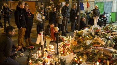 Daders strafproces aanslagen in Parijs terreuraanslag