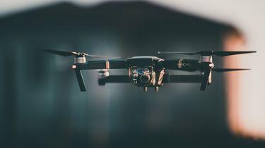 Dronebezorging
