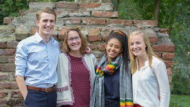Deze jongeren willen naar de Klimaattop en de VN