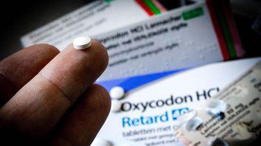 Nederlander gebruikt vaker zware pijnstillers