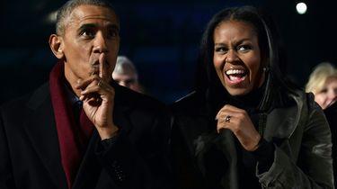 De relatietip die Barack Obama aan iedereen geeft