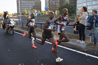 Ongetraind een marathon rennen: is het haalbaar?