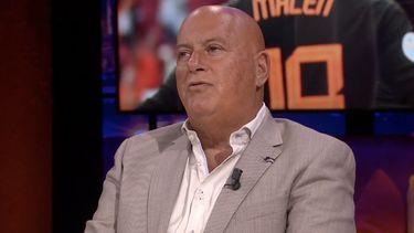 Van Gelder, Humberto, PVV, formatie