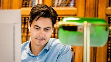 D66-fractievoorzitter Rob Jetten