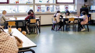 leraren basisscholen