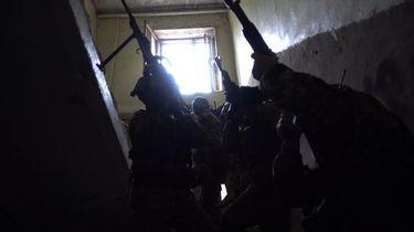 24 oktober - 6 verdachte IS-strijders opgepakt