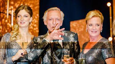 Goud voor Chateau Meiland: 'Authentiek en gewoon, dat scoort'
