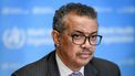 WHO-chef noemt coronavirus pandemie