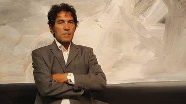 Italiaanse kunstenaar kunstwerk kunst onzichtbaar