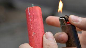 Jongen (18) met beperking slachtoffer van mishandeling met vuurwerk