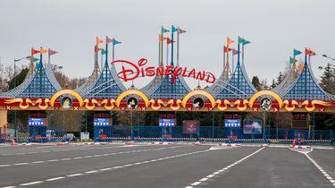 5x positief nieuws: Disneyland doneert medische spullen en meer