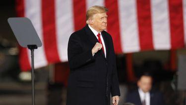 Donald Trump's afzettingsproces mogelijk een van snelste ooit
