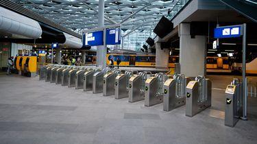 Voorlopig geen Metro op de stations