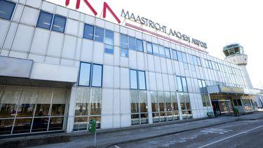 Vliegveld Maastricht
