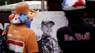 Racewereld herdenkt overleden Anthoine Hubert (22)