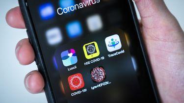 Corona App In Duitsland Online Hoe Ver Is Nederland Met De Ontwikkeling