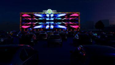 Festival drive-in Best
