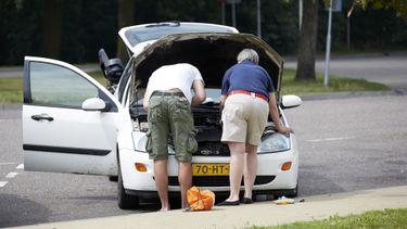 De grootste ergernissen en blunders op autovakantie