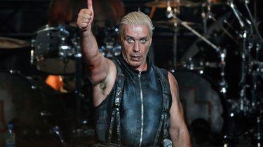 Rammstein koos zelf voor De Kuip