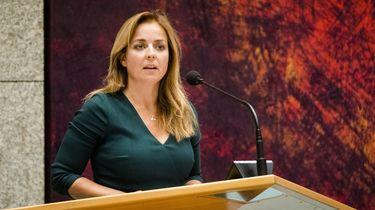 Marianne Thieme verlaat Tweede Kamer na 13 jaar