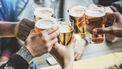 Bierverkoop daalt met ruim een derde door coronamaatregelen