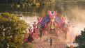 evenementen vacatures festivals Mysteryland