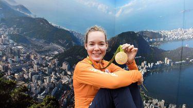 Olympische Spelen Tokio Anna van der Breggen